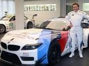 Alessandro Zanardi torna correre nella Blancpain Series volante