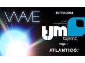Febbraio 2014 Tujamo Atlantico