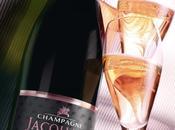 #sanvalentino: brindisi Jacquart Rosé