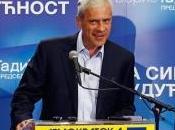 Serbia: inizia campagna elettorale, tadic lascia partito democratico