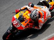 MotoGP: Honda regala giorni protagonista Marquez Pedrosa Test Sepang