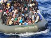 Siracusa: 1120 migranti soccorsi Canale Sicilia, nove imbarcazioni cariche disperati