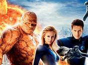 pioggia provini effettuati casting Fantastic Four