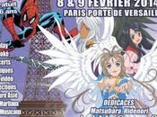 Paris-Manga 2014