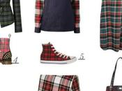 love with tartan