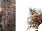 Gucci presenta l'esclusiva Flora Capsule Collection