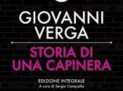 Storia Capinera Venerdì libro