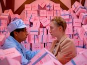 "Festival Berlino: ""The Grand Budapest Hotel"" Anderson (Film apertura)"