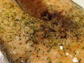Salmone affumicato forno!