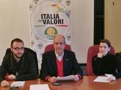 Tortolì: presentati candidati IDV- Verdi circoscrizione Ogliastra