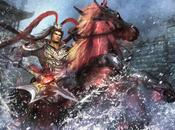 Dynasty Warriors Xtreme Legends Europa aprile PS4, Vita