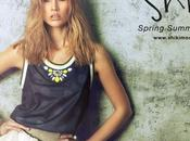Shiki total look donna uomo teenagers Collezione Primavera Estate 2014