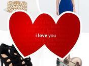 Come vestirsi Valentino: cinque look cost!