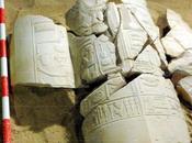 Segreti d'Egitto...