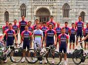 Lampre-Merida: Annunciata formazione Challenge Mallorca, anche Horner