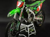 Kawasaki KX-450F Ryan Villopoto Diego Supercross 2014
