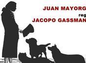 PACE PERPETUA Juan Mayorga