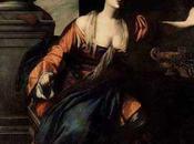 Corpi femminili nella Roma '600. caso alcune aristocratiche
