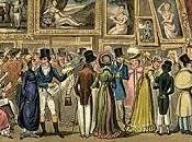 Georgians Revealed l'Inghilterra tempi Jane Austen mostra alla British Library.