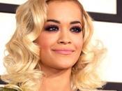 Rita Grammy Awards 2014 LOOK