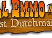 Emmo: Lost Dutchman's Mine Video Soluzione