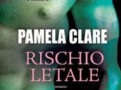 Pamela Clare Rischio Letale