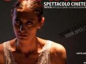 """Goliarda"" Cristiana Raggi Teatro Verdi"