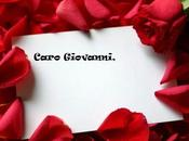 lettera Valentino figlio
