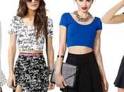 Tendenza moda 2014: tutto quello devi sapere Crop
