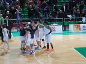 Siracusa Basket: Trogylos seconda vittoria consecutiva, stravince Chieti. Buono debutto Dowe, Donvito super punti