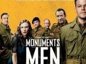 Monuments Men: George Clooney caccia tesoro curiosità