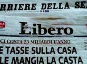 Lunedì febbraio Svizzera dice all'immigrazione. Lombardia, Maroni chiede zona franca. Italia, 7mln bamboccioni