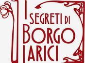 segreti Borgo Larici