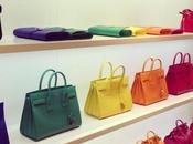 colored bags trend spring summer 2014