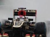 Caterham: prestazioni Lotus hanno fatto male Kovalainen
