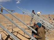 Afghanistan, nella Valle Buddha fotovoltaico record