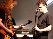Megadeth Annullano partecipazione Soundwave Festival