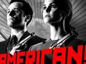 """grande thriller dagli anni della guerra fredda: """"The Americans"""""""