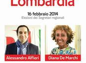 Primarie regionali Lombardia
