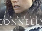 Jennifer Connelly Russell Crowe protagonisti characters poster Noah