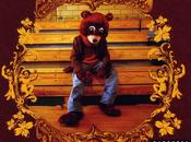 anni «The College Dropout» Kanye West