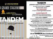 Progetto Tandem: all'Aida senza spendere!
