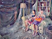 Moda Toilet Paper York's Spring Fashion issue