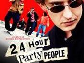 Hour Party People Michael Winterbottom