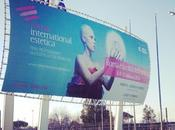 Roma International Estetica 2014.