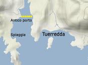 Capo Malfatano, straordinario porto antico navi dedicato Melqart, l'Ercole cartaginesi.