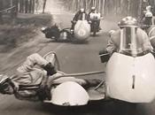 sidecar, classico degli accessori moto d'epoca