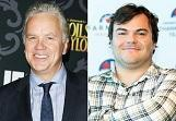 ordina comedy Robbins Jack Black