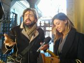 Striscia Notizia: Tapiro d'oro Belen Rodriguez
