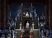 Turandot: Pricipessa Ghiaccio Rivive Teatro Regio Torino